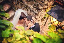 Ana & Alexandru {Wedding}