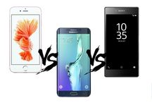 Comparisons :: Helps you choose best / Check the #comparisons between different #smartphones only on #gadgetmentions . Also check the latest #mobile #reviews of #latest #smartphones and #gadgets