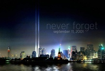 9/11/- We Will Never Forget / None of us will ever forget this day