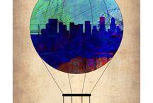 Art Air Baloons