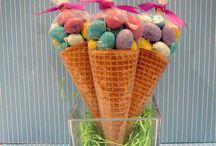 Cute Easter idea's