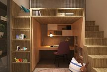 Kids room / Bedroom furnish