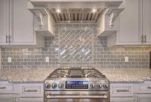 Remington Properties Custom Kitchens / Custom kitchens built by yours truly, at Remington Properties
