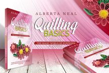 Quilling Books / Quilling Books