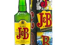 J&B Twister   Packaging by MW Luxury Packaging / Packaging developed & manufactured by MW Luxury Packaging. Inspired by the childhood toy, this spiral wound tube with moving sections adds functionality and fun into the packaging. Each of the 12 panels was individually designed by a different graphic artist or illustrator. The injection moulded friction fit lid finishes off the pack.  Developed and Manufactured by MW Luxury Packaging.