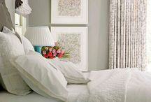 MASTER BEDROOM / by Chrissy Chappell