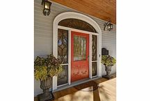 Fantastic Front Doors / Our Berkshire collection of fantastic front doors.