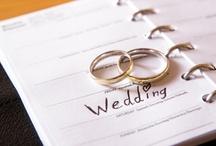 Weddings / by CatholicMatch.com