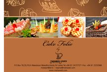 Mahaweli Cakes