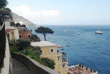 Luoghi da visitare, costiera Amalfitana