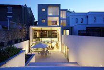 Spencer Park, London / New build London House