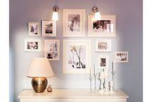 Photo frames for weddings / by English Wedding Blog