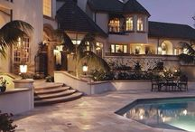 Beautiful homes-exterior