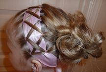 Hair ideas for the girls