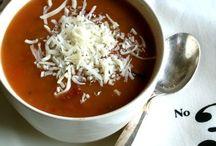 eat ~ soups