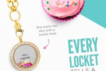 Origami Owl / Tell Your story in a Locket