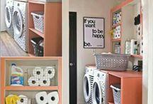 organizer interior