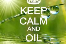 Young Living Oils