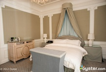 Dreamy Hotel Beds / by Oyster.com