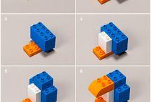 Лего идеи )