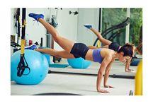 Be fit / Zdrowy tryb życia :)