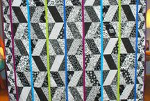 X Block Quilts / by Diane Chadwick