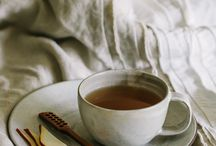 Warm Drinks to Cozy up to