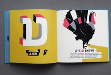 21 Book and Editorial Illistration / European Design Award winners