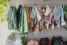 kabinet baju