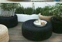 DIY záhrada