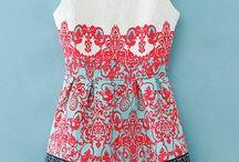 vestidos lendos :D