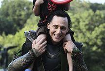 Tom (Loki) Hiddleston