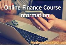 5 Special Online Finance Course Help You To Get Handsome Salary