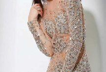 My dream prom dress / My dream prom dress