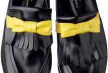Garçon Chaussure