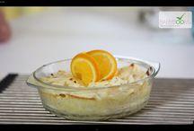 Deserturi  / Sfaturi oferite exclusiv de specialişti şi prezentate video ca să ai încredere! www.babyboom.ro și www.youtube.com/babyboomro
