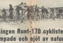 Jubileum när Hisingen Runt firar 40 år!