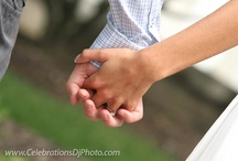 Happy Engagements! / Celebrations Disc Jockey & Photography • Engagements • http://celebrationsdjphoto.com • Perfect engagement photography to spread the wonderful news of your upcoming wedding.  #wedding #photography #lehighvalley #berkscounty #centralpa #poconos