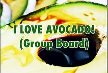 Avocado Recipes (A Group Board) / Group board for avocado lovers. Includes recipes and ideas. Comment to join, but please KEEP PINS RELEVANT! Invite others please! Anyone's welcome, as long as they like avocado  #healthyrecipes #avocado