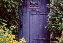 puertas | doors