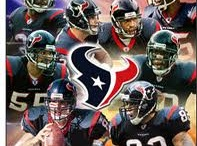 Texans / by Misty Stanford