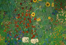 Klimt / by Dorothy King McArthur