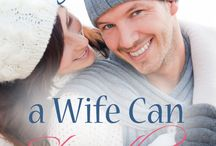 husbands/wives / by Diane Hostetler