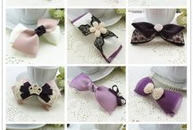 bow-ribbon-hair accesories