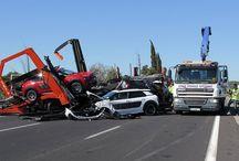Gard : Sécurité routière