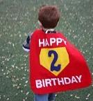 super heroes fiesta