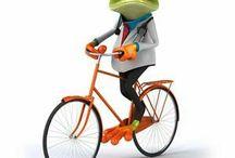 Frog fun / funy frog 3D