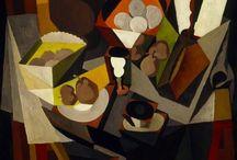 cubismo D Rivera