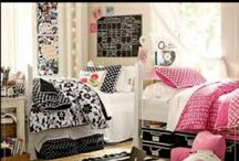 Dorm room at UWF<3 / by Mallory Sterkel