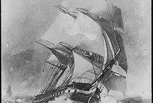 Nautical Illustration